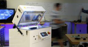 پرینتر سه بعدی فلزی Laser Line Xact Metal