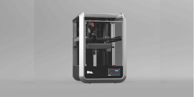 پرینتر سه بعدی Desktop Metal Fiber با تکنولوژی AFP