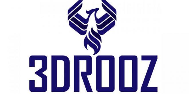 لوگو 3DRooz