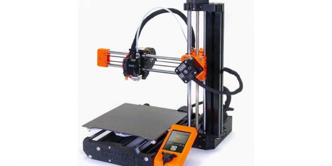پرینتر سه بعدی Prusa MINI